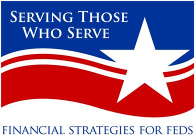 Serving Those Who Serve Logo