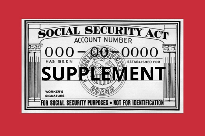 Social Security for Feds: The Special Retirement Supplement