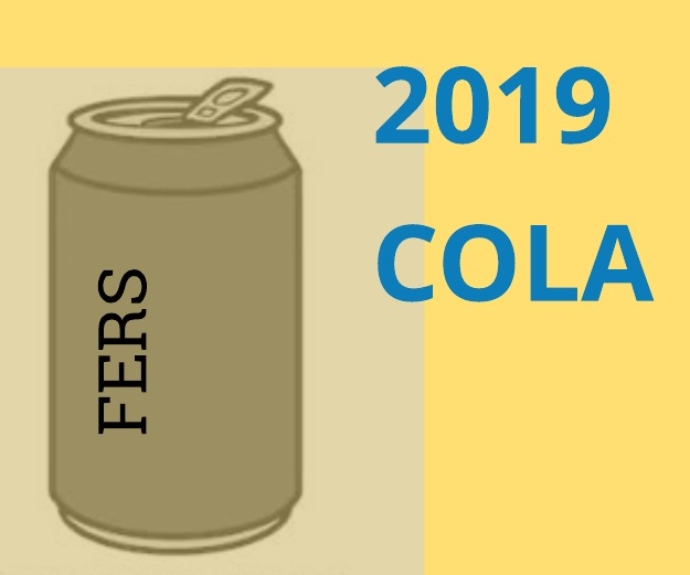 Getting Ready for 2019: COLA, Leave, & Is There a Pay Freeze?