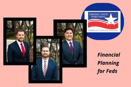 Financial Planning for Feds
