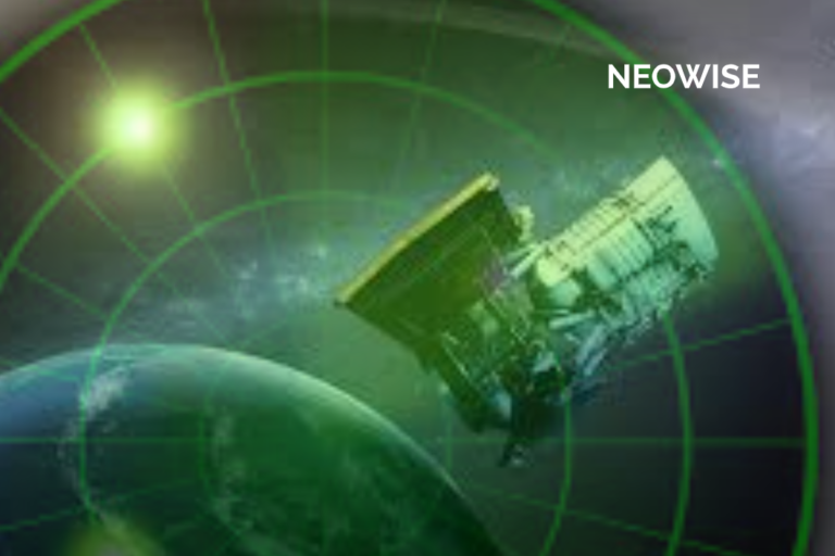 Inside NASA's Asteroid Hunting Project: NEOWISE