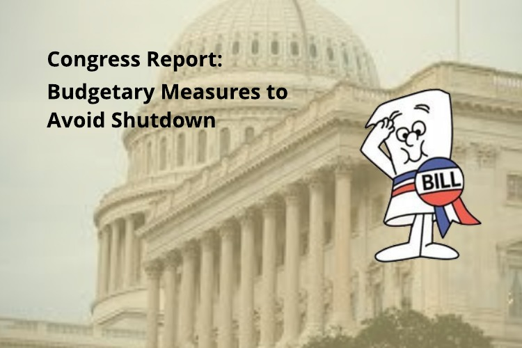 Congress Optimistic About Passing Budgetary Measures Before October