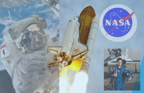 Astronaut Corps