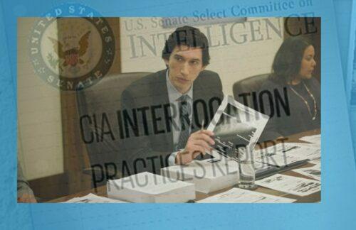 The Report- Film Details Federal Employee, Daniel Jones