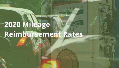 GSA Mileage: Gas Mileage Reimbursement Rates Decreased for 2020