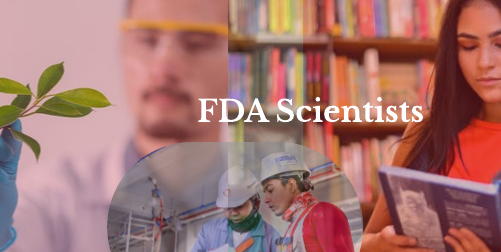 FED-you-ary- FDA Scientists: The Lowdown