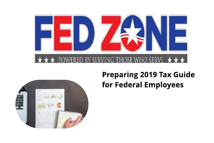 Some General Reminders for Preparing 2019 Federal Income Tax Returns