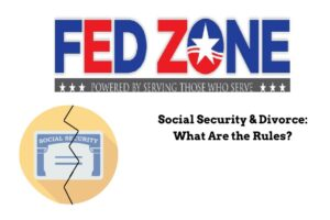 Social Security Rules for Divorce