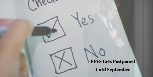 Federal Employee Viewpoint Survey Gets Another Delay