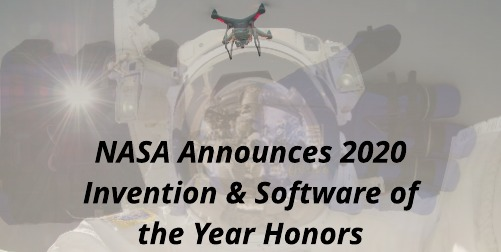 NASA Invention and Software of the Year Awards
