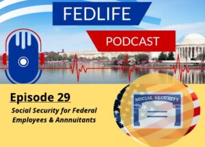Social Security for Federal Employees