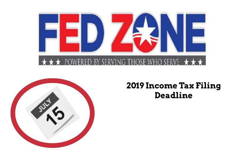 2019 Income Tax Filing Deadline Less Than Two Weeks Away