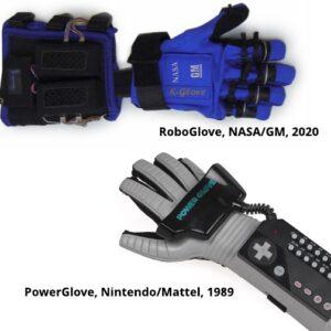 Roboglove v. Powerglove
