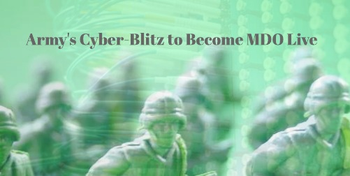 Cyber-Blitz Events