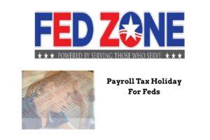 tax halt federal employees