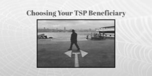 Beneficiary for your TSP