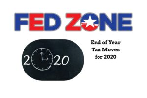 2020 tax moves