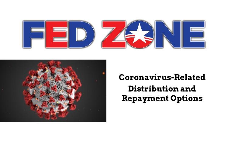 Coronavirus Related Distribution