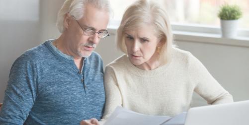 FEGLI Option B in retirement